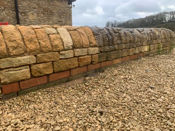 Cotswold Stone Cleaning and Restoration Services - Hydro Clean Exterior